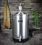Anvil Stainless Steel Bucket Fermenter - 7.5 gallon