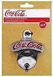TableCraft Coca-Cola Wall Mount Bottle Opener