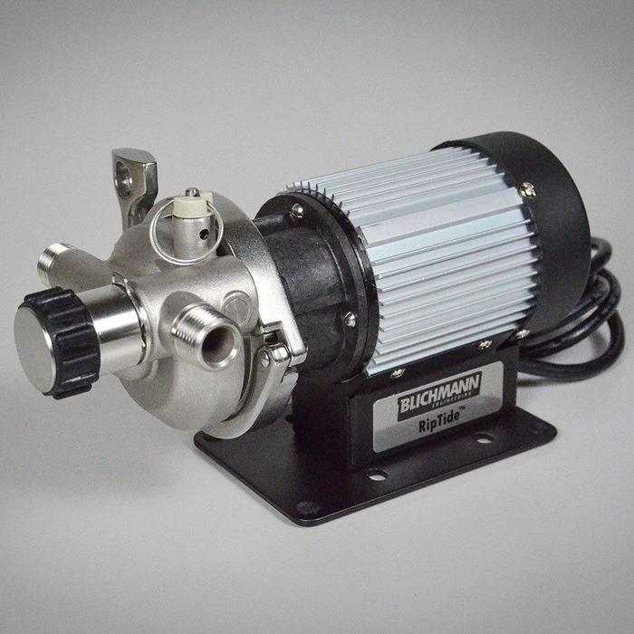 Blichmann Brewing Pump