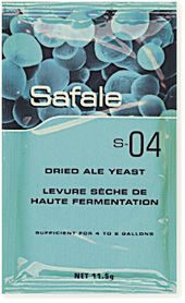 Safeale Dry Brewer's Yeast