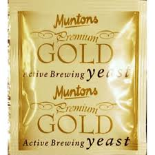 Muntons Premium Gold Dry Yeast
