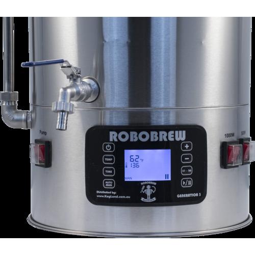 Robobrew / BrewZilla V3.1 All Grain Brewing System