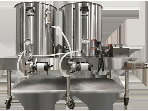 Blichmann BrewEasy Horizontal Electric Brew System