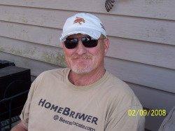 Bobby Don Johnson - www.Winning-Homebrew.com/