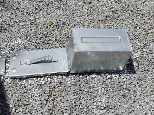 Ammo Box for mounting Ignition Modules