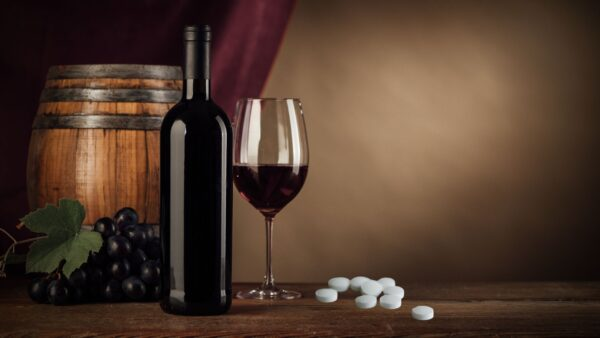 Campden Tablets and Wine