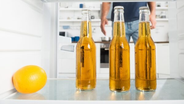 How Long Does Beer Last In The Fridge
