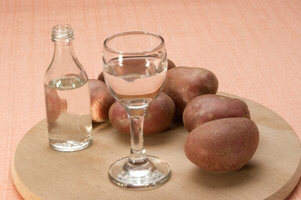 How To Make Potato Vodka