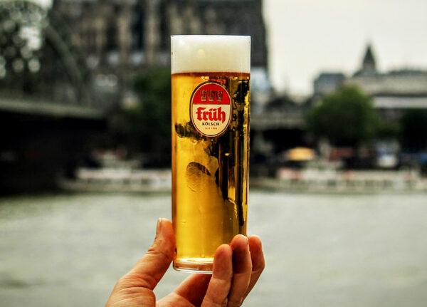 Kolsh Style Beer