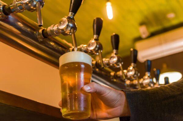 What Is Draft Beer
