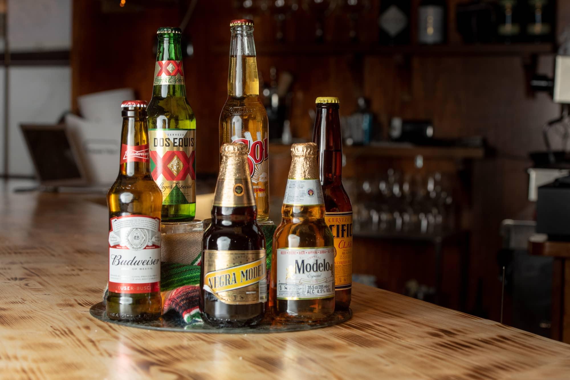 Best Mexican Beer