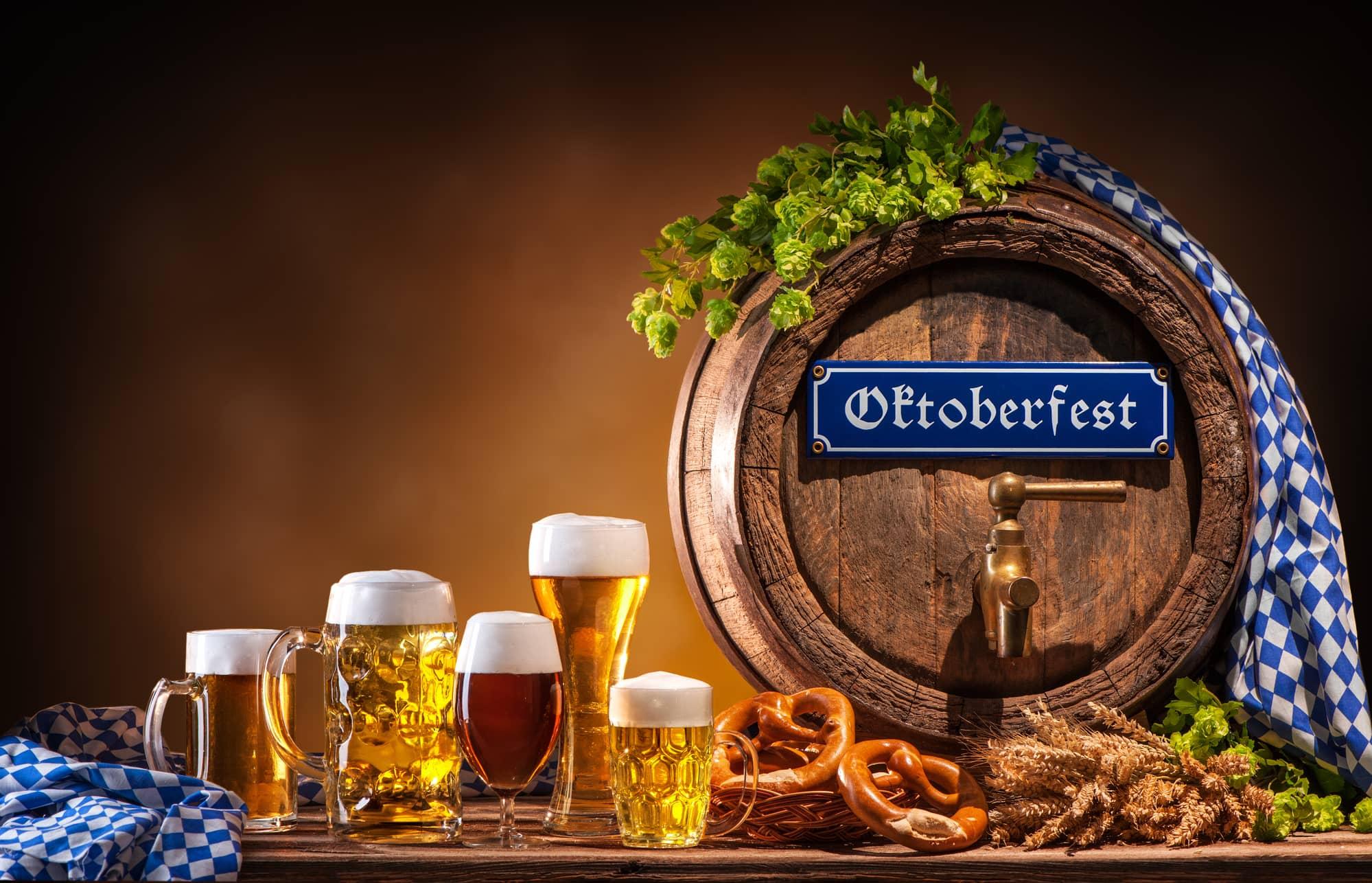 Best Oktoberfest Beer