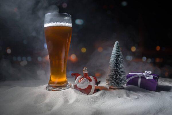 Christmas Ale Recipe