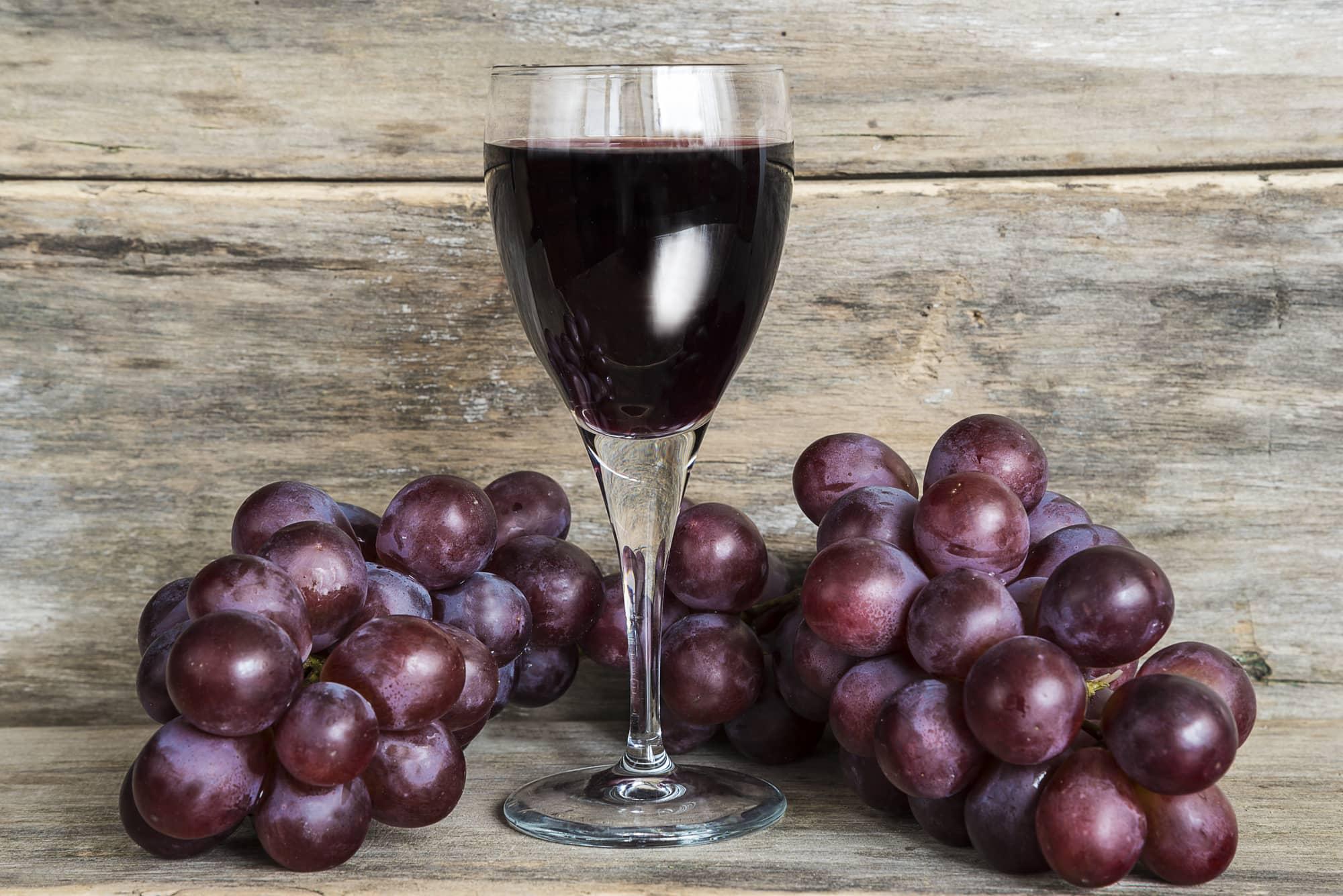 Muscadine Wine Recipe