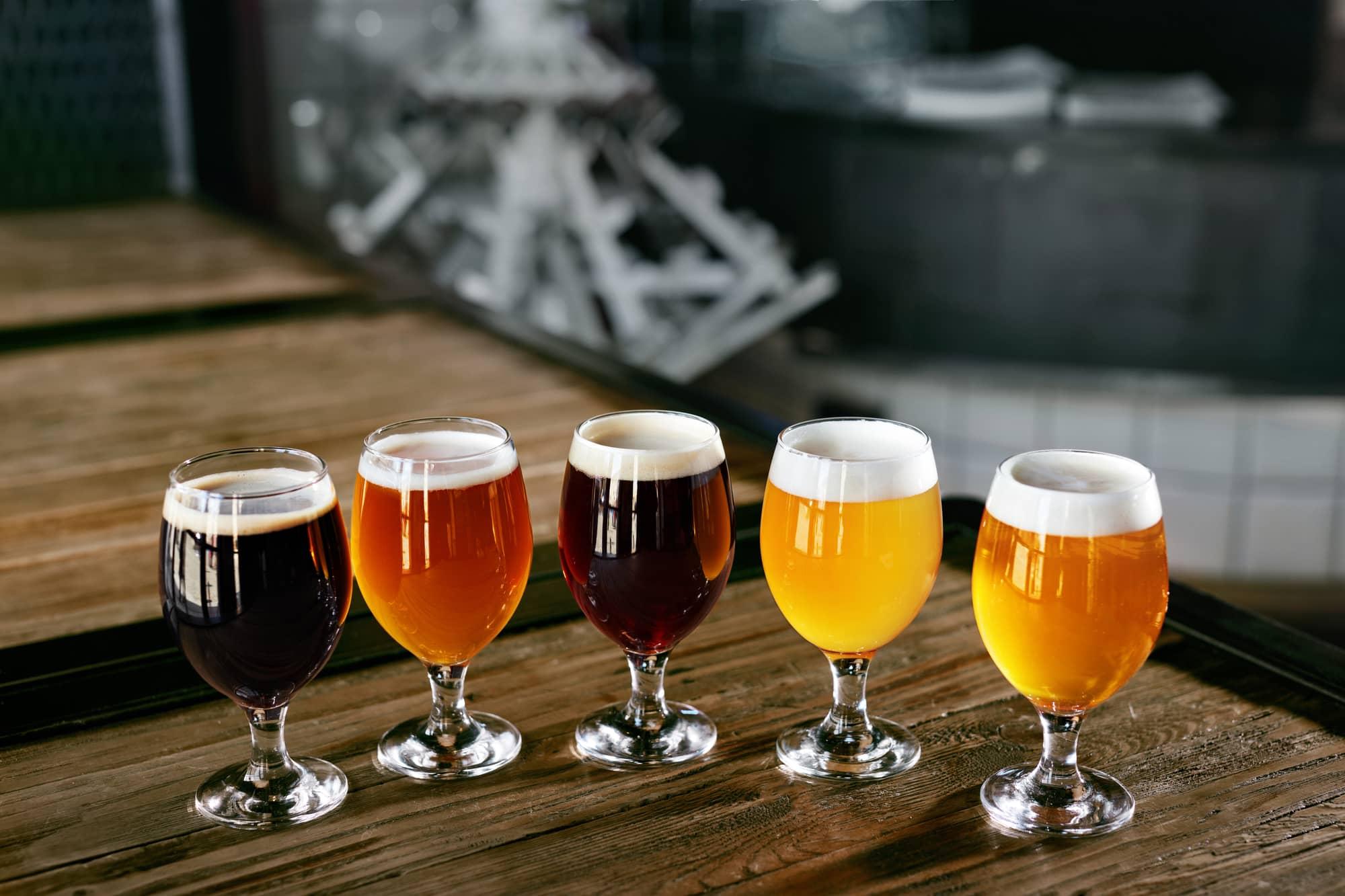 Beer Color