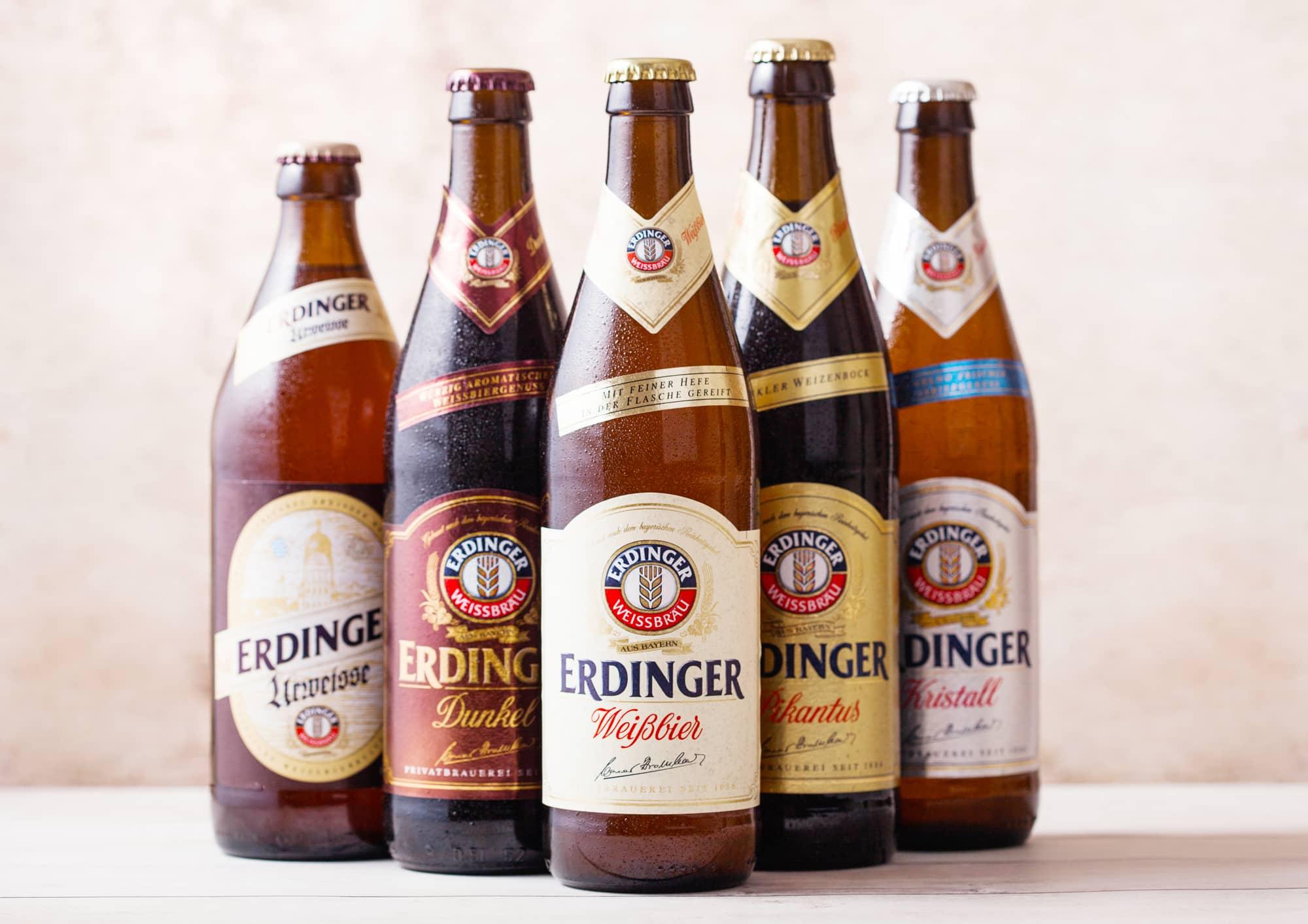 Best German Beer