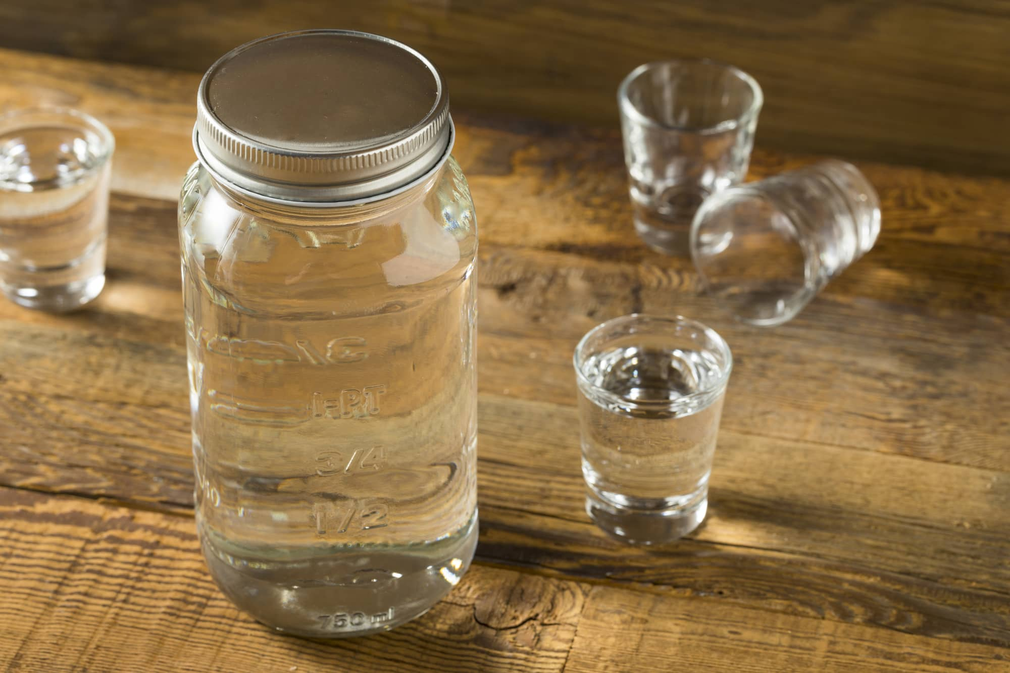 How Much Does Moonshine Cost