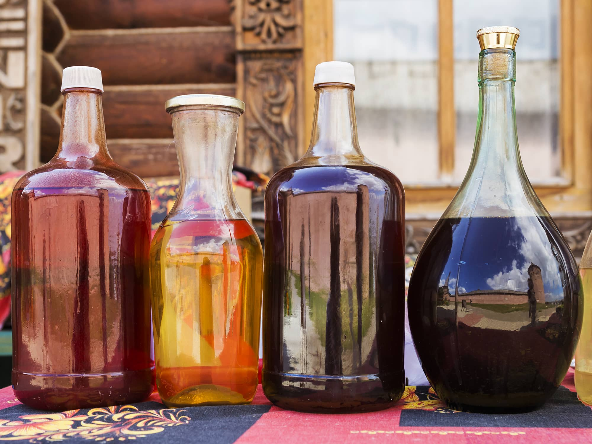 How To Carbonate Mead