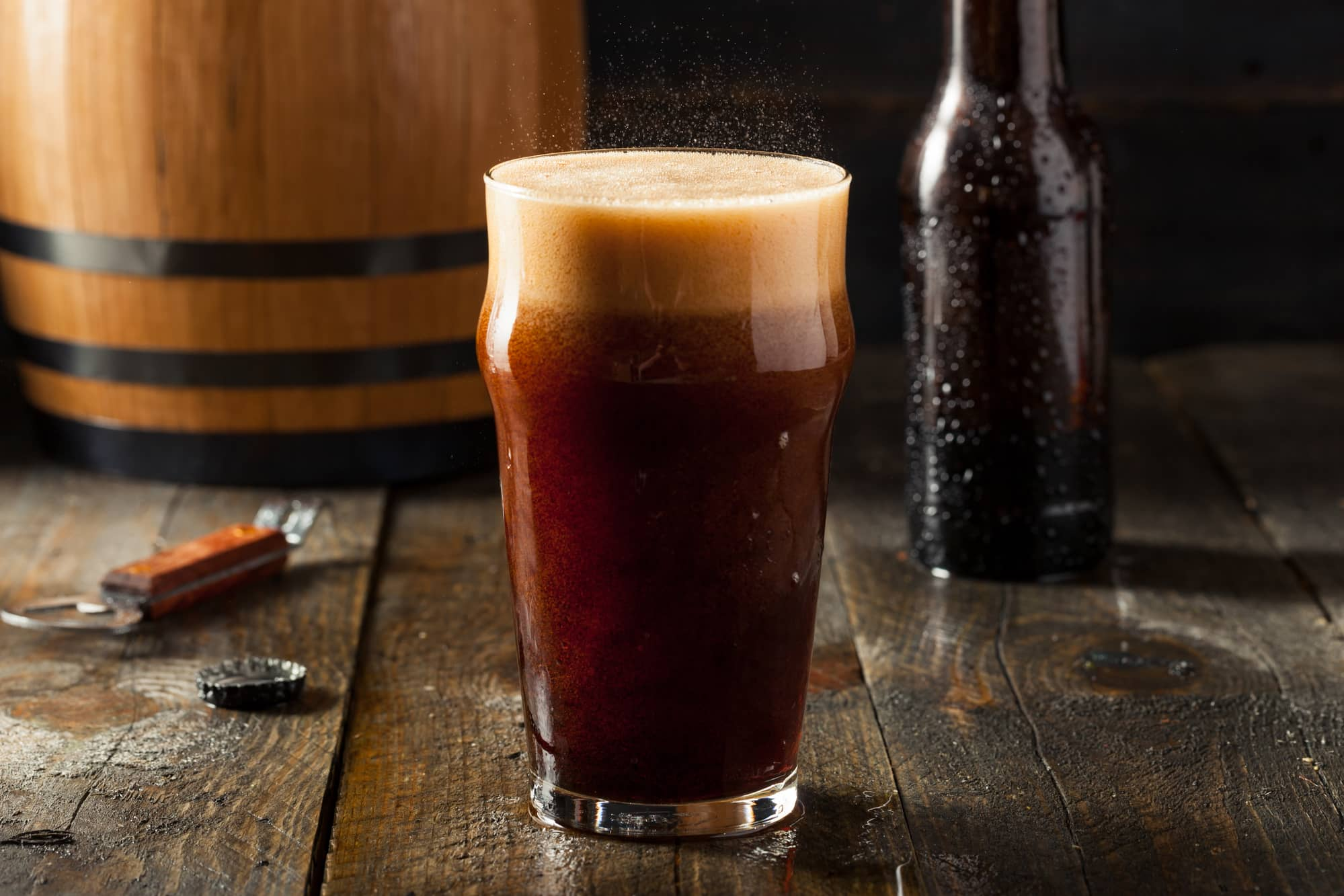 How To Make Hard Root Beer