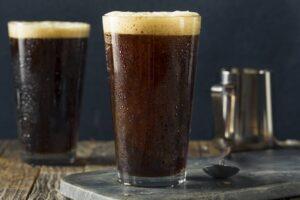 How To Nitrogenate Beer