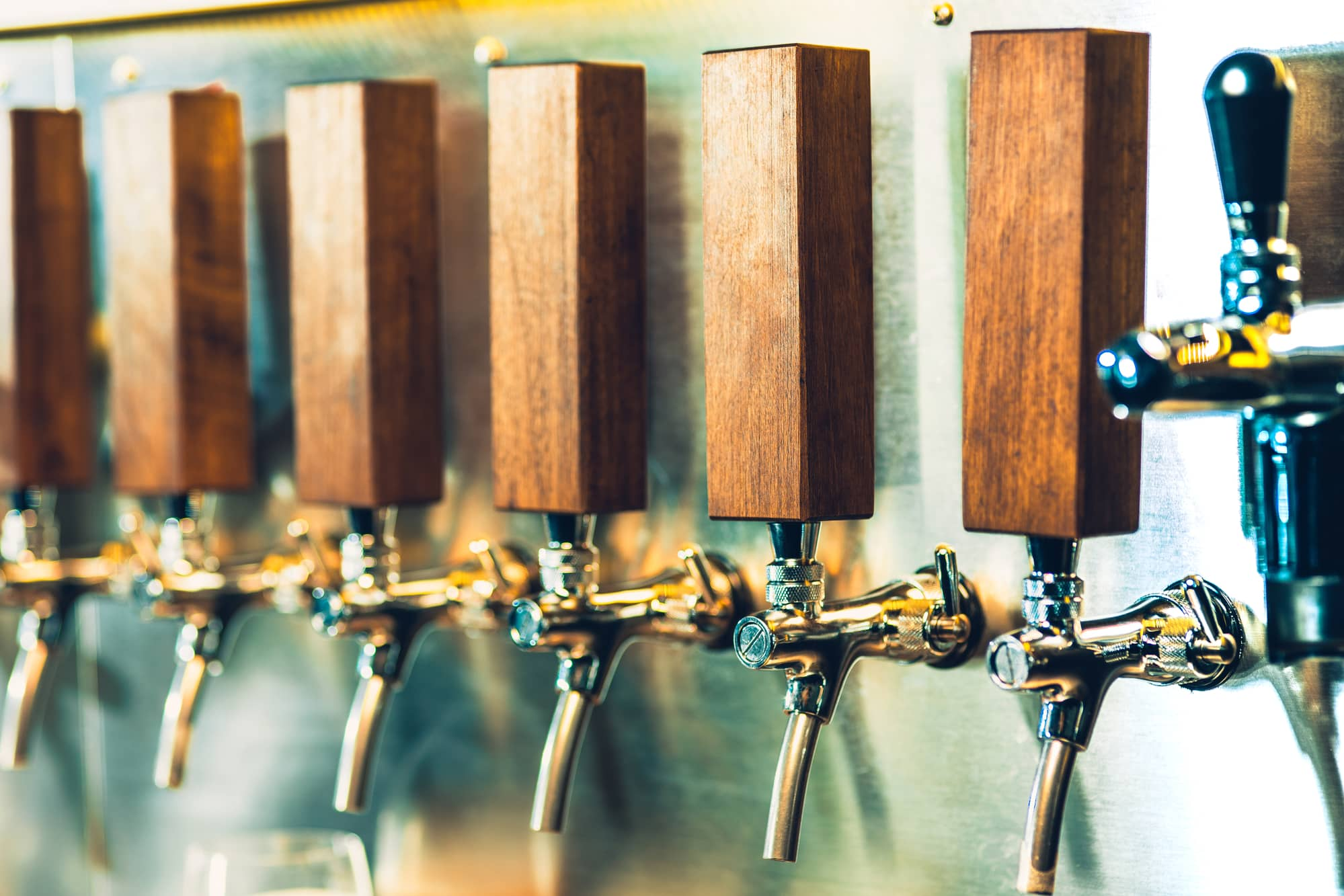 How To Make A Beer Tap Handle